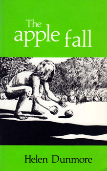 DUNMORE, Helen, 1952-2017 : THE APPLE FALL.