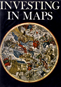 BAYNTON-WILLIAMS, Roger, 1936-2011 : INVESTING IN MAPS.