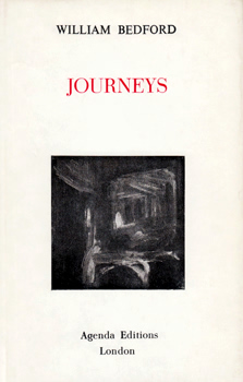 BEDFORD, William, 1943- : JOURNEYS.