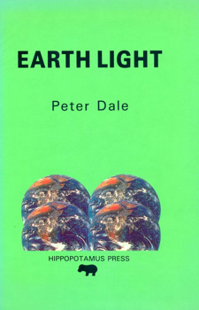 DALE, Peter (Peter John), 1938- : EARTH LIGHT.