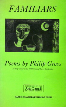 GROSS, Philip, 1952- : FAMILIARS.
