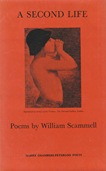 SCAMMELL, William, 1939-2000 : A SECOND LIFE.