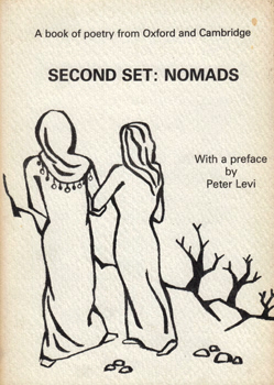 LEVI, Peter, (Peter Chad Tiger), 1931-2000 – contributor : SECOND SET : NOMADS.