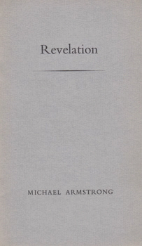 ARMSTRONG, Michael, 1923-2000 : REVELATION.