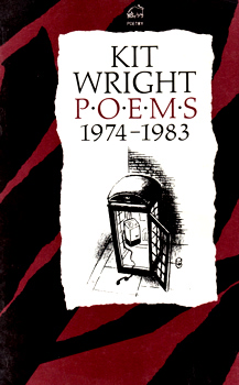 WRIGHT, Kit, 1944- : POEMS : 1974-1983.
