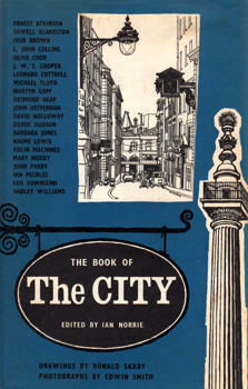 THE BOOK OF THE CITY.