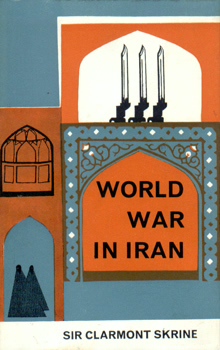 WORLD WAR IN IRAN.