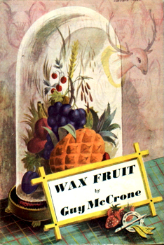 WAX FRUIT.