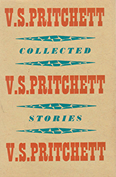 PRITCHETT, V.S. (Sir Victor Sawdon), 1900-1997 : COLLECTED STORIES.