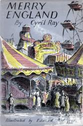 RAY, Cyril, 1908-1991 : MERRY ENGLAND.
