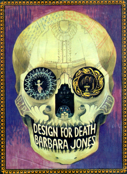 DESIGN FOR DEATH.