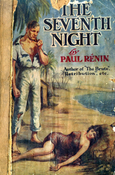 """RÉNIN, Paul"" – [GOYNE, Richard, 1902-1957] : THE SEVENTH NIGHT."