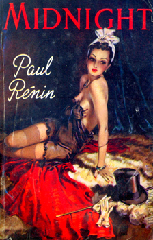 """RÉNIN, Paul"" – [GOYNE, Richard, 1902-1957] : MIDNIGHT."