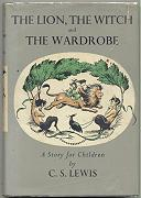 THE LION, THE WITCH AND THE WARDROBE : A STORY FOR CHILDREN.