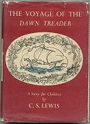 THE VOYAGE OF THE DAWN TREADER.