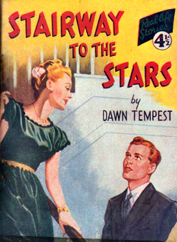 TEMPEST, Dawn : STAIRWAY TO THE STARS.