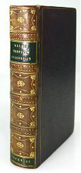 CROMWELL, Thomas (Thomas Kitson), 1792-1870 : WALKS THROUGH ISLINGTON; COMPRISING AN HISTORICAL AND DESCRIPTIVE ACCOUNT OF THAT EXTENSIVE AND IMPORTANT DISTRICT ...