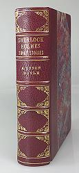 DOYLE, A. Conan (Sir Arthur Ignatius Conan), 1859-1930 : SHERLOCK HOLMES : THE COMPLETE SHORT STORIES. HIS ADVENTURES, MEMOIRS, RETURN, HIS LAST BOW & THE CASE-BOOK.