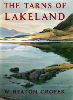COOPER, W. Heaton (William Heaton), 1903-1995 : THE TARNS OF LAKELAND.