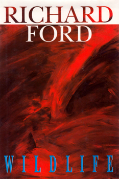 FORD, Richard, 1944- : WILDLIFE.
