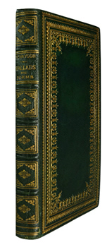TENNYSON, Alfred (Alfred Tennyson, 1st Baron), 1809-1892 : BALLADS AND OTHER POEMS.