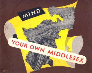 MIDDLESEX COUNTY COUNCIL – PLANNING COMMITTEE : MIND YOUR OWN MIDDLESEX.