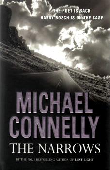 CONNELLY, Michael, 1956- : THE NARROWS.