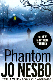 NESBO, Jo, 1960- : PHANTOM.